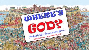 September 15th: Message - Genesis 5 verse-by-verse study